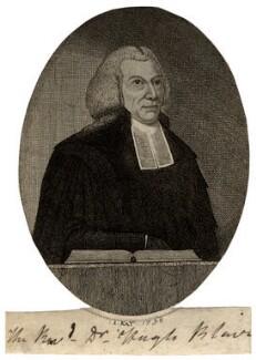Hugh Blair, by John Kay - NPG D1071