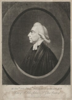 William Bromley Cadogan, by Charles Howard Hodges, after  T. Towne - NPG D1193