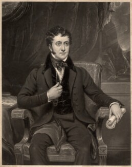 Thomas Campbell, by and published by William Overend Geller, after  Thomas Clement Thompson - NPG D1205