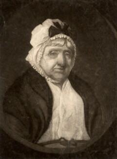 Mary Chelsum (née Ward), after Unknown artist - NPG D1266