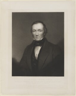 Sir Richard Owen, by and published by William Walker, after  Henry William Pickersgill - NPG D1389