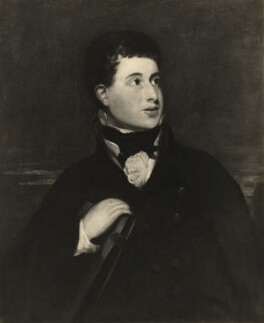 Frederick Yeates Hurlstone, possibly after Denys George Wells, possibly after  Sir William Beechey - NPG D1401