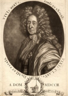 Henry Hare, 2nd Baron Coleraine, after Unknown artist - NPG D1434