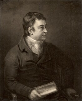 John Collard, by George Clint, after  James Lonsdale - NPG D1494