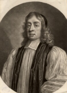 Henry Compton, by Isaac Beckett, after  John Riley - NPG D1512
