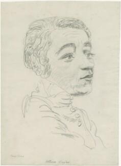 Athene Seyler, by Powys Evans - NPG D1673