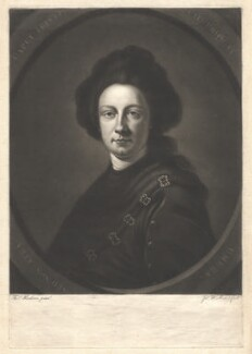Charles Erskine, by Thomas Hudson - NPG D1835