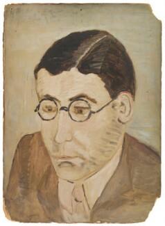Sir (Arthur) Leigh Bolland Ashton, by Rachel Pearsall Conn ('Ray') Strachey (née Costelloe), 1925-1937 - NPG D202 - © National Portrait Gallery, London