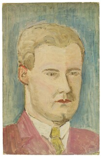 Philip Charles Thomson Ritchie, by Ray Strachey - NPG D220