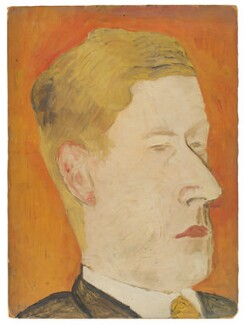 Philip Charles Thomson Ritchie, by Ray Strachey - NPG D221