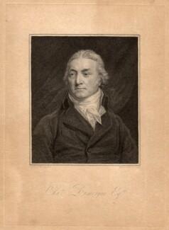 Charles Dumergue, by Pierre Condé, after  John Opie - NPG D2288