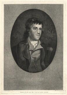 George Dyer, by Elizabeth Cristall, after  J. Cristall - NPG D2293