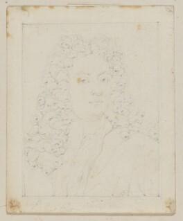 Joseph Addison, after Sir Godfrey Kneller, Bt - NPG D27