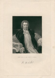 Robert Gray, by Joseph John Jenkins, published by  Fisher Son & Co, after  John William Wright - NPG D2800