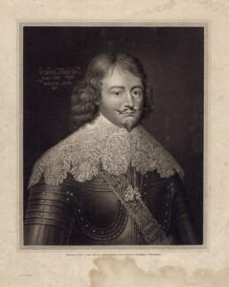 Sir Bevil Grenville, by Robert Cooper - NPG D2808