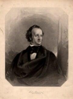 Sir John Bowring, by James Stephenson, after  Charles Allen Duval, 1844 - NPG D2844 - © National Portrait Gallery, London