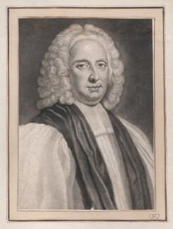 Thomas Herring, after George White, after  Thomas Hudson - NPG D3014