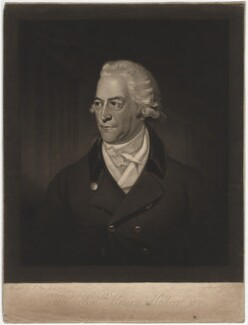 Henry Hobart, by Edward Bell, after  John Opie - NPG D3064