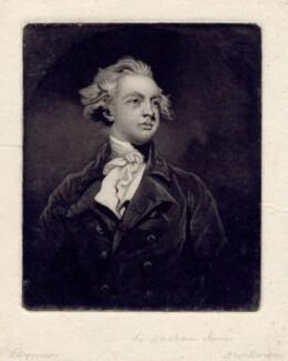 Sir Abraham Hume, 2nd Bt, after Sir Joshua Reynolds - NPG D3125