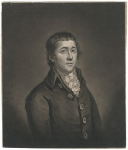 Richard Humphries, by John Young, after  W. Whitby - NPG D3126