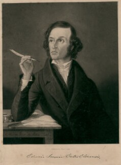 Edwin Irwin, after Henry Edward Dawe - NPG D3137