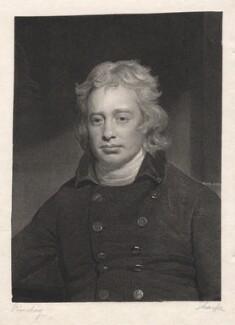Sir Everard Home, 1st Bt, by William Sharp, after  Sir William Beechey - NPG D3264