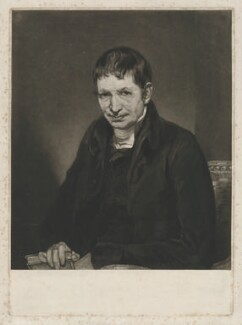 James Kemp, by Thomas Hodgetts, after  John Renton - NPG D3363