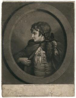Elizabeth Hartley (née White), after Edward Fisher - NPG D3389