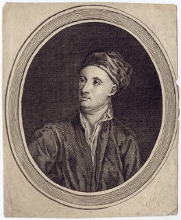 William Kent, by Alexander Bannerman, after  William Aikman - NPG D3484