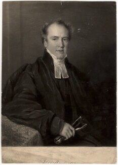 James Stuart Murray Anderson, by Henry Edward Dawe, after  Basebe & Son, published 1 June 1840 - NPG D350 - © National Portrait Gallery, London