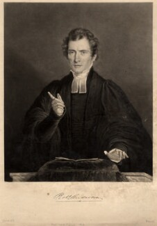 Robert Anderson, by Henry Edward Dawe, after  Basebe & Son - NPG D351