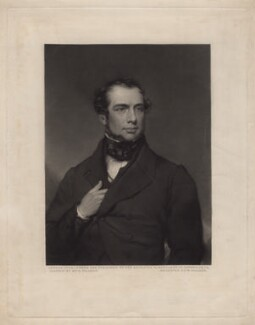 Samuel Armstrong Lane, by William Walker, after  Elizabeth Walker (née Reynolds) - NPG D3524