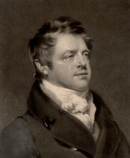 John Fawcett, by William Say, after  George Henry Harlow - NPG D3582
