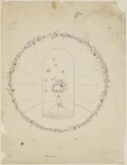 Paula Gellibrand, Marquise de Casa Maury, by Cecil Beaton - NPG D3615
