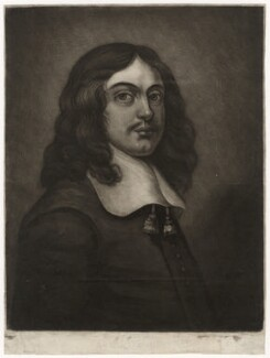Andrew Marvell, after Unknown artist - NPG D3681