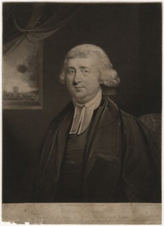 Thomas Pentycross, by William Say, published by and after  Joseph Slater - NPG D3841