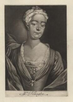 Laetitia Pilkington (née Van Lewen), after Unknown artist - NPG D3905