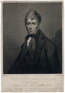 Robert Jeffery, by James Godby, after  E.M. Jones - NPG D4042