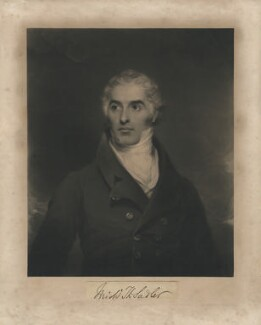 Michael Thomas Sadler, by Thomas Goff Lupton, after  William Robinson - NPG D4130