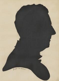 Joe Chamberlain, by Francis Smyth Baden-Powell - NPG D420