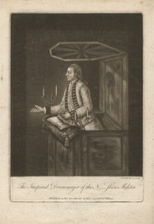 John Silk, by T. Smith, published by  Thomas Willson - NPG D4229