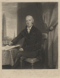 Charles Simeon, by William Say, after  John Jackson, published 1822 - NPG D4243 - © National Portrait Gallery, London
