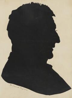 Edward Heywood, by Francis Smyth Baden-Powell - NPG D427
