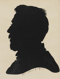 Frederick Courteney Selous, by Francis Smyth Baden-Powell - NPG D432