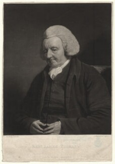 James Thomas, by Thomas Goff Lupton, after  James Lonsdale - NPG D4362