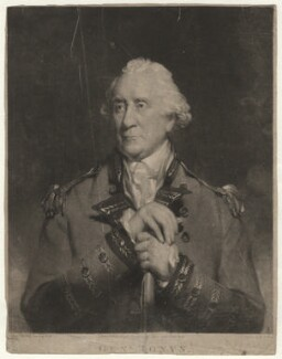 Patrick Tonyn, by George Clint, after  Sir Martin Archer Shee - NPG D4389