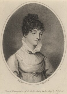 Elizabeth Smith, by R.M. Meadows, after  John George Wood - NPG D4431
