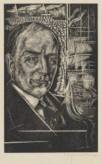 Mr Jacob(s), by Stefan Mrozewski - NPG D4443