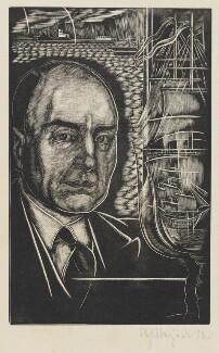 Mr Jacob(s), by Stefan Mrozewski - NPG D4444
