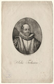 John Treherne, after Unknown artist - NPG D4500